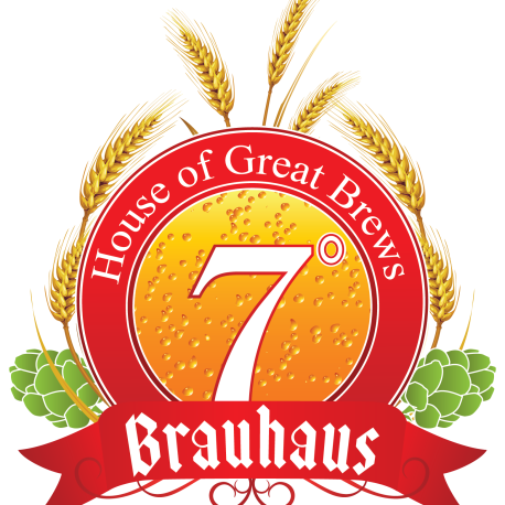 7 Degrees Logo